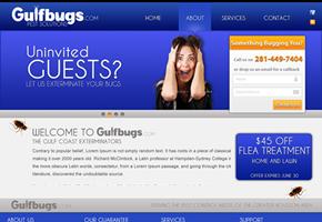 Gulfbugs